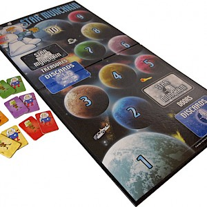 Star Munchkin Accessory Pack cover