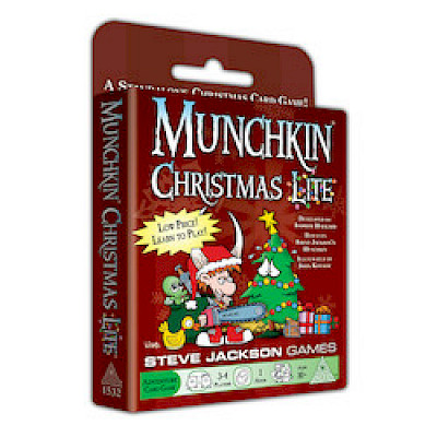 Munchkin Holiday Gift Guide 2018 cover