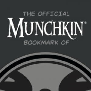 The Official Munchkin Bookmark of S.H.I.E.L.D. cover