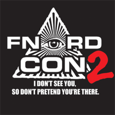 FnordCon! cover
